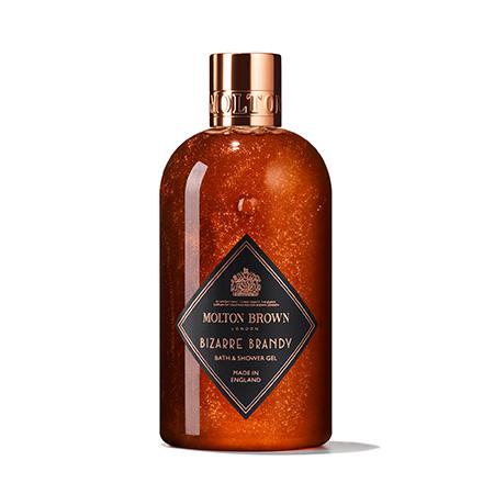 Bizarre Brandy Bath & Shower Gel